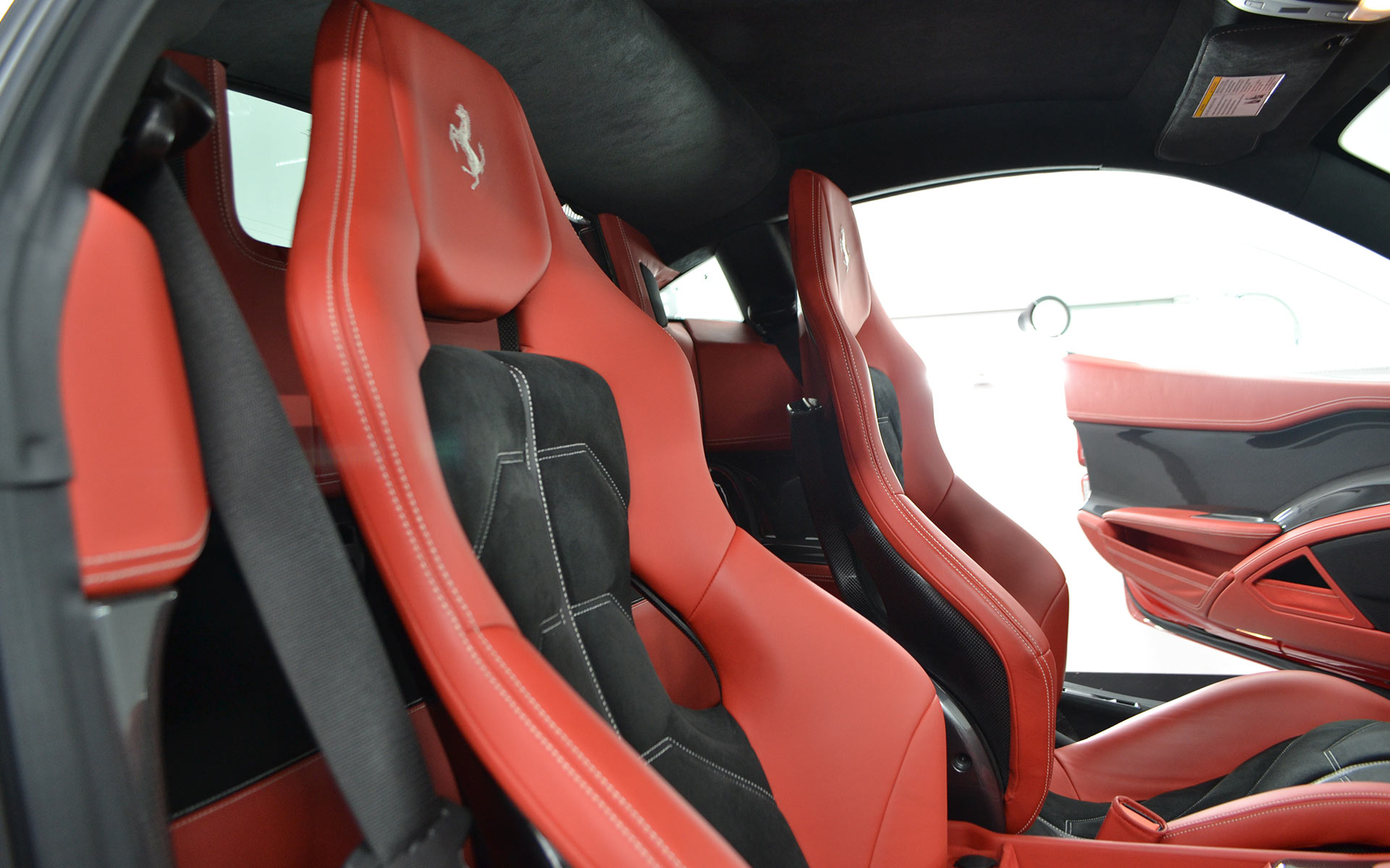 Interior Detailing by Attention 2 Detail NW